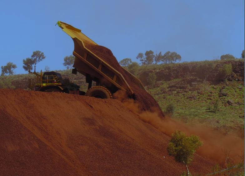 Kings Valley Fortescue Metals Group
