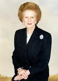Margaret Thatcher: Leadership skills of the Iron Lady