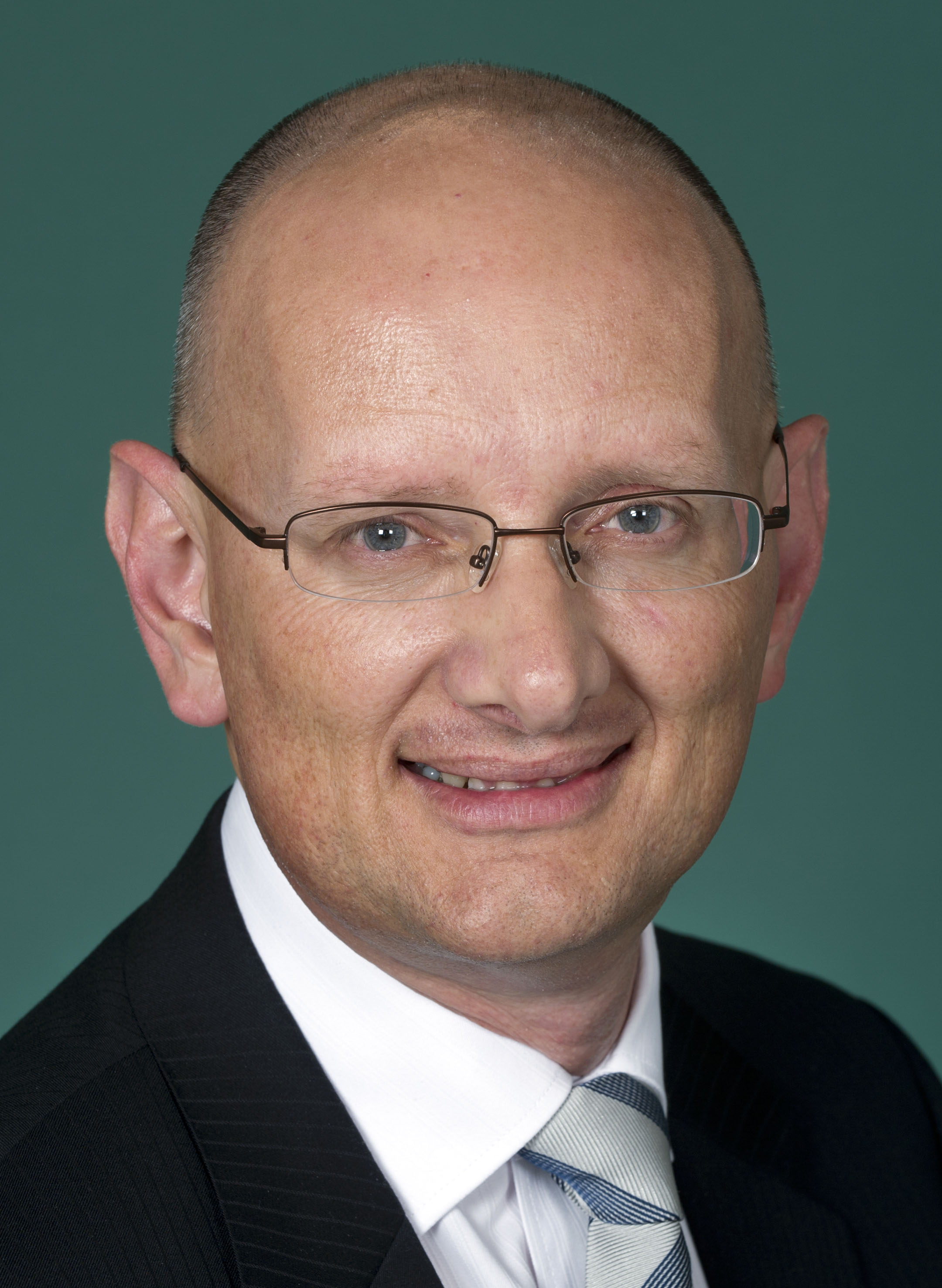 Shayne Neumann MP
