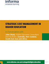 P17GL13 Strategic Cost Management.indd
